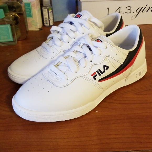 Fila Sneakers SOLD NWT